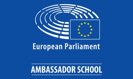 Európai Parlament Nagykövet Iskola Program