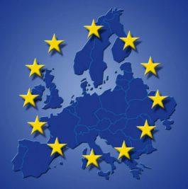 Ismerkedés Európával.
